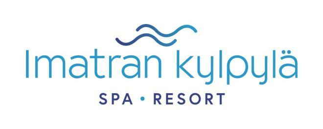 Kylpylä logo